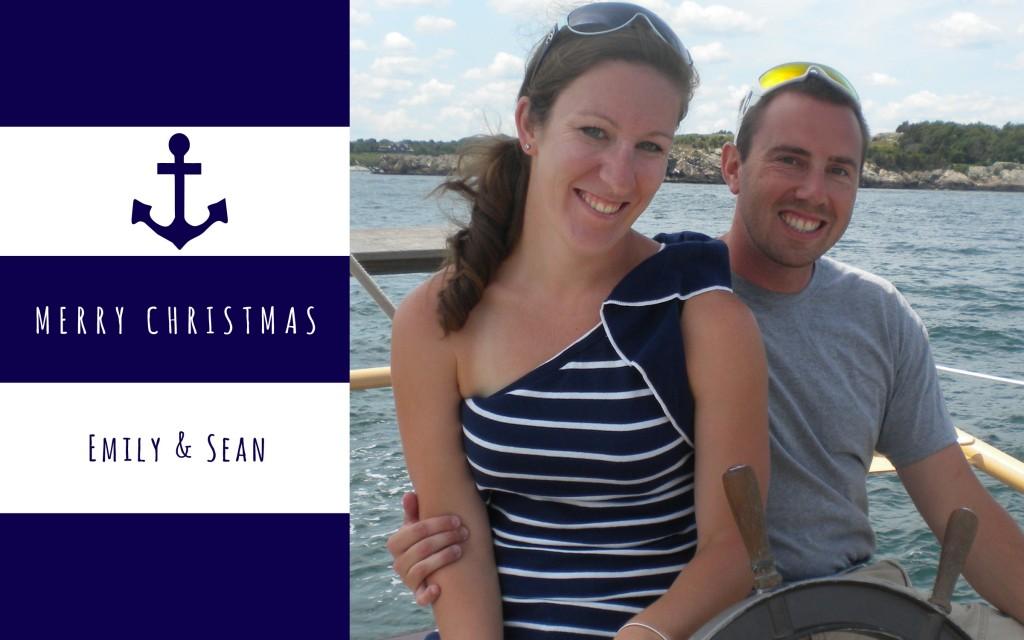 Christmas Card 20142