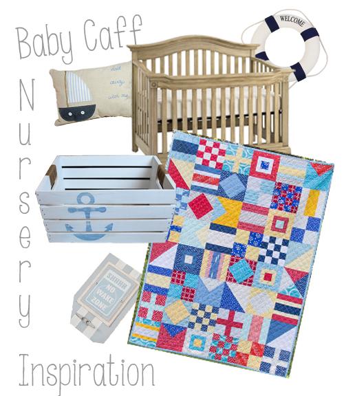 Baby Caff Nursery